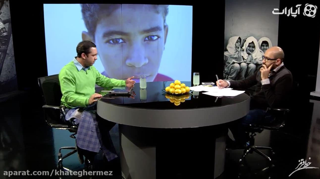 نقد دکتر عبدالعالی بر آموزش و پرورش ایران